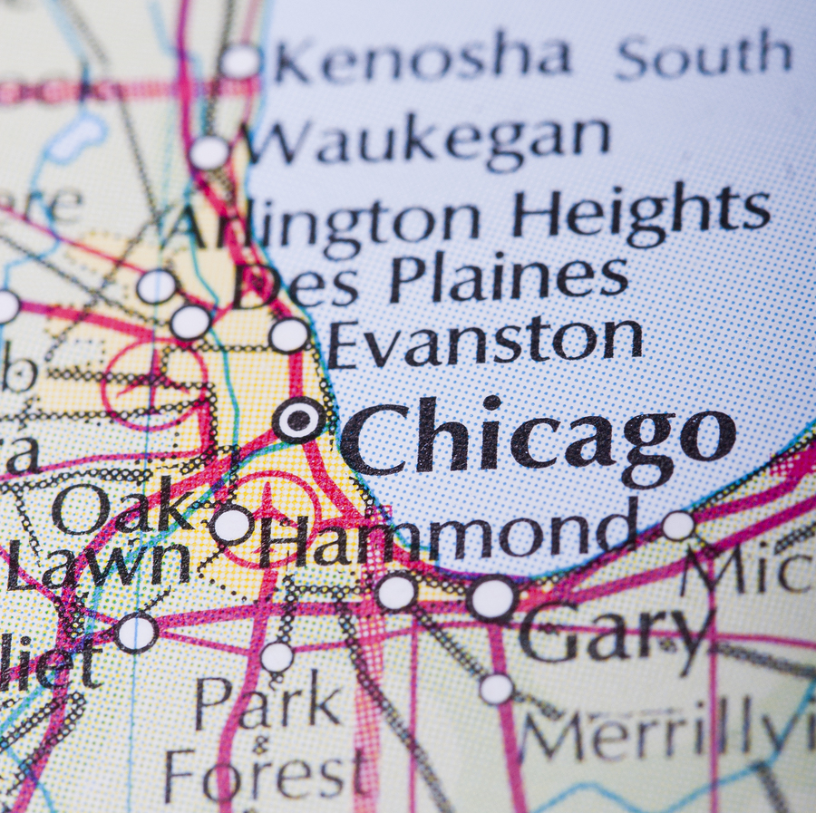 safety consultant Chicago IL