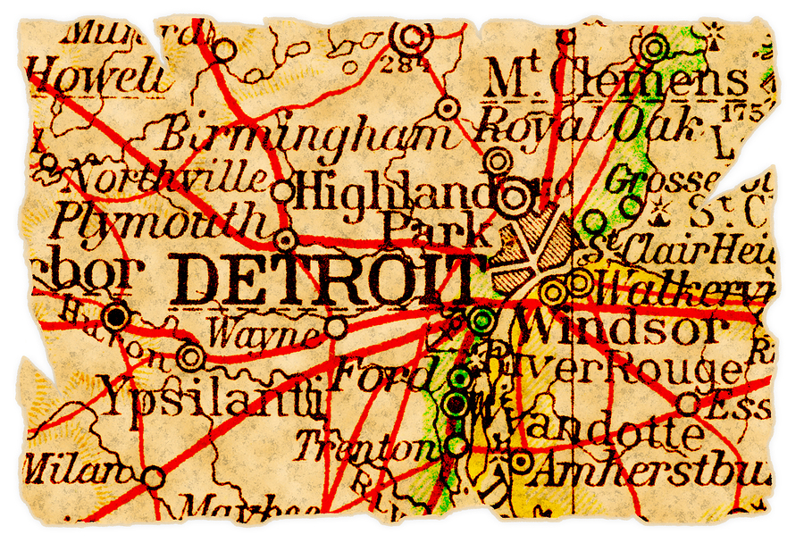 safety consultant Detroit MI