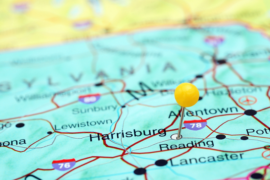 Safety Consultant Harrisburg PA