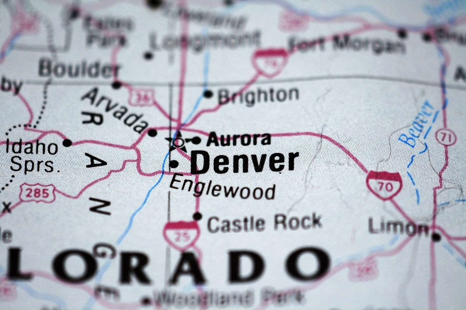 safety consultant Denver CO