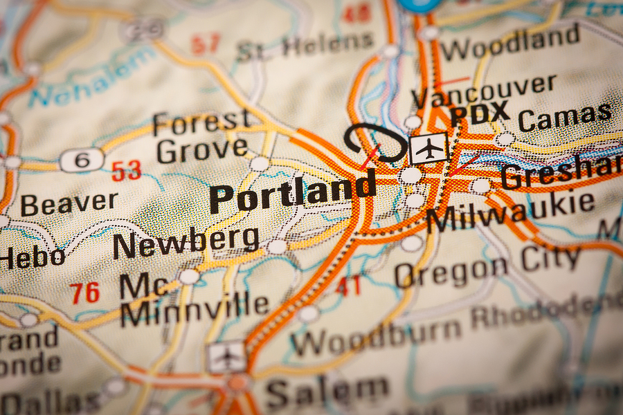 safety consultant Portland OR