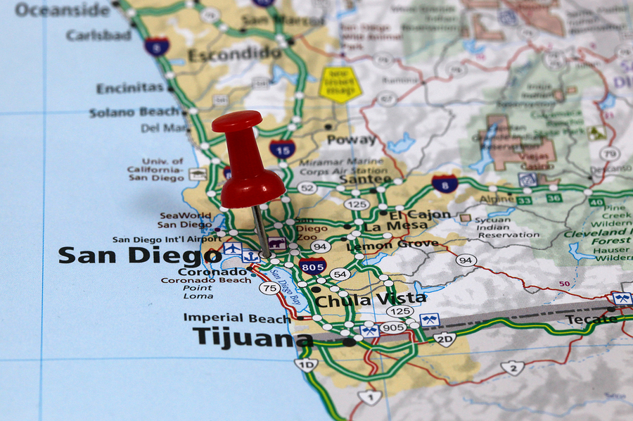 safety consultant San Diego CA